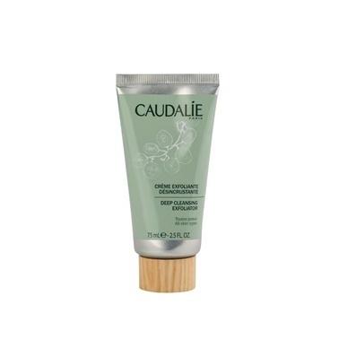 Caudalie Deep Cleansing Exfoliating Cream 75ml Renksiz